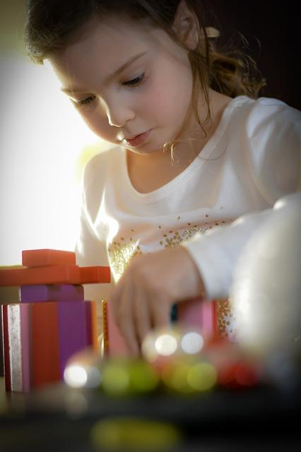 La gran importancia de que nuestros hijos jueguen