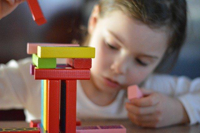 Consejos para mejorar la concentración de los niños
