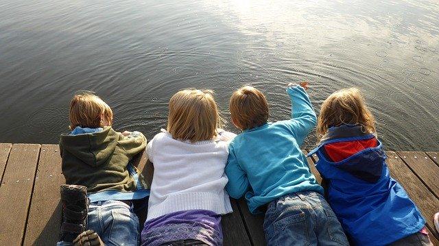 La importancia de la amistad para los niños