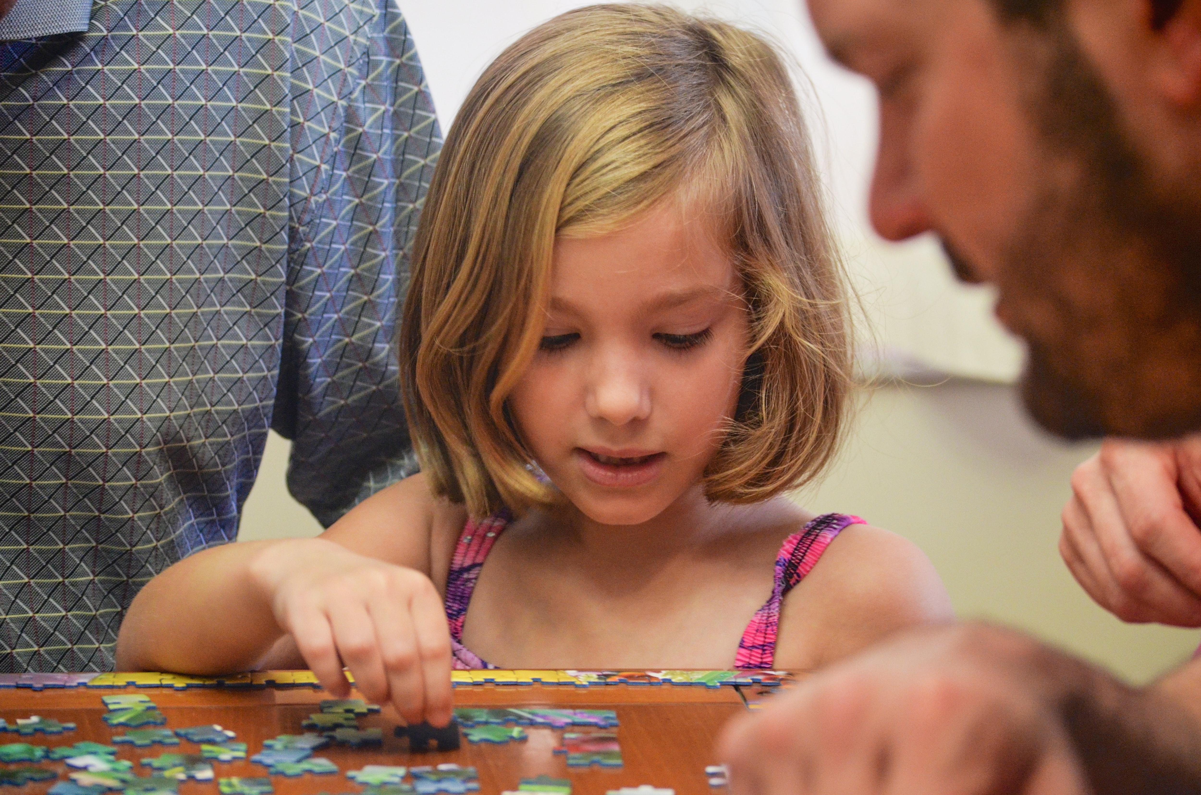 Juegos para potenciar el aprendizaje